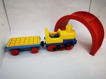 Playmobil Vonat