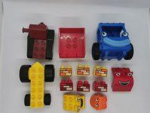 Lego Duplo Bob mesteres csomag