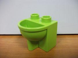 Lego Duplo mosdó