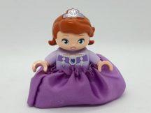 Lego Duplo Ember - Gyerek Szófia hercegnő