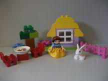 Lego Duplo Hófehérke házikója 6152