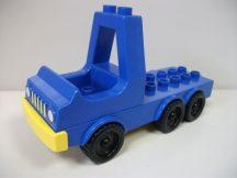 Lego Duplo autó, jármű