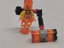 Lego Nexo Knights figura - Ultimate Flama (nex054)