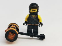 Lego Ninjago Figura - Cole (njo455)