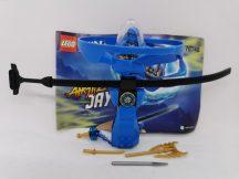 LEGO Ninjago - Airjitzu Jay Flyer (70740) (katalógussal)