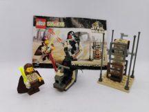Lego Star Wars - Lightsaber Duel (7101) (katalógussal)