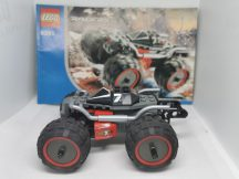 Lego Racers - Exo Stealth 8385