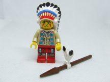 Lego Western figura - Indián (ww017)
