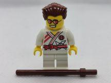 Lego Ninjago Figura - Griffin Turner (njo116)