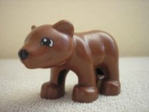 Lego Duplo Barna Maci, Medve (kicsi)