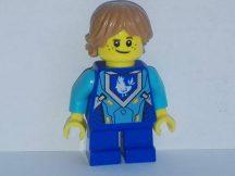 Lego Nexo Knights figura - Robin Underwood (nex036)
