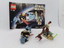 LEGO Star Wars - Jedi Duel (7103) (katalógussal)