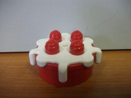 Lego Duplo torta
