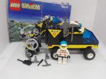 Lego System - Sürgősségi evakuálás 6445