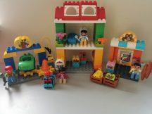 LEGO Duplo - Kisvárosi tér (10836)