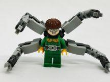 Lego Super Heroes Figura - Dr. Octopus (sh616)