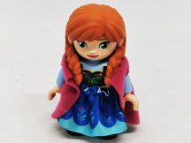 Lego Duplo Jégvarázs - Anna