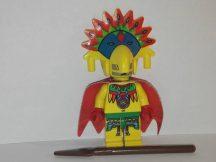Lego Adventures figura -  Achu RITKASÁG (adv001)