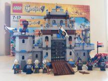 Lego Castle - Királyi Kastély, Vár 70404 (Doboz+katalógus) (pici hiány)