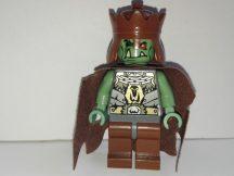 Lego Castle figura - Troll King (cas420) RITKA