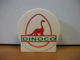 Lego Duplo képeskocka - dinoco