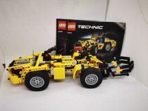 LEGO Technic - Bányászrakodó (42049) (katalógussal) (pici hiány)