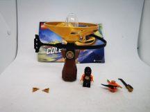 LEGO Ninjago - Airjitzu Cole Flyer (70741) (katalógussal)
