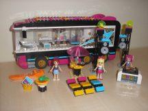 Lego Friends - Popsztár utazóbusz 41106 (katalógussal)