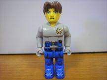 Lego Jack Stone figura - Jack Stone (js004)