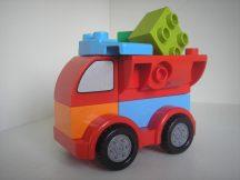 Lego Duplo autó 10552-es szettből