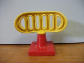 Lego Duplo radar