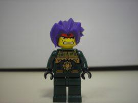 Lego Exo Force figura - Ryo  (exf014)