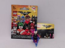 Lego Minifigura - Mime (coltlbm20) ÚJ
