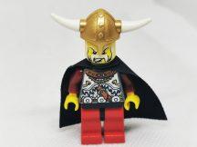 Lego Viking Figura - Viking KIng (vik005)