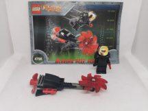 Lego Alpha Team - Evil Ogel Attack 4798