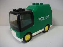 Lego Duplo Rendőrautó, police