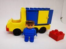 Lego Duplo - Konténer szállító 2632