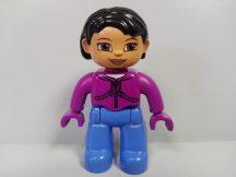 Lego Duplo ember - lány !