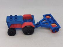 Lego Duplo Traktor Boronával