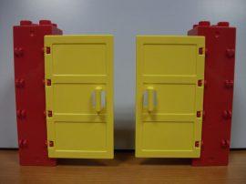 Lego Duplo ajtós elem