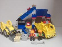 Lego Duplo Kavicsbánya 4987