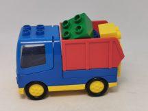 Lego Duplo Teherautó 2606-os szettből