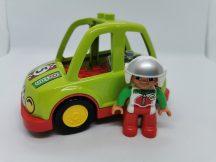 Lego Duplo Octan Versenyautó 10589-es szettből