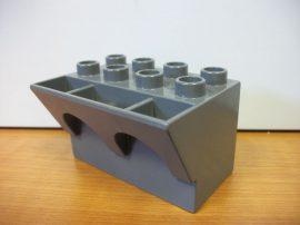 Lego Duplo vár elem