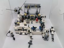 LEGO Star Wars - Hoth Echo Base 7879
