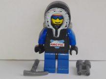 Lego Town figura - Arctic (arc002)