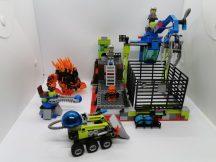 Lego Power Miners - Lavatraz 8191 (pici hiány, eltérés)
