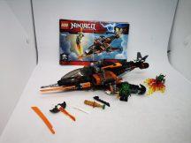 LEGO Ninjago - A levegő cápája (70601) (katalógussal)