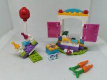 Lego friends - Parti Ajándékbolt 41113 (katalógussal)