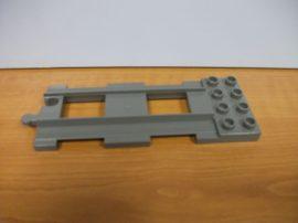 Lego Duplo sín (barnás szürke), lego duplo vonatpályához